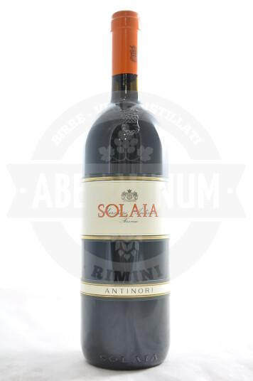 Vino Toscana Rosso IGT Solaia 2017 - Antinori