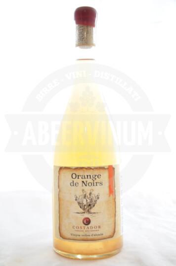 Vino Spagnolo Orange de Noirs 2018 - Costador