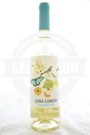 Vino Spagnolo Luna Lunera White 2019 - Dehesa de Luna