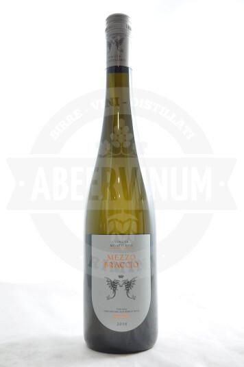 Vino Toscana IGT Riesling 2018 Mezzo Braccio - Tenuta Monteloro, Antinori