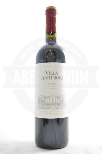 Vino Toscana Rosso IGT Villa Antinori 2018
