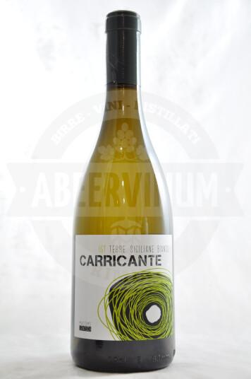 Vino Carricante IGT Terre Siciliane 2020 - Massimo Lentsch