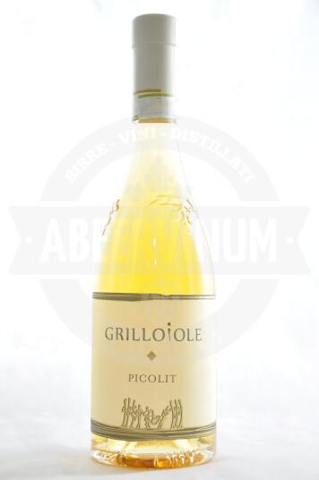 Vino Colli Orientali del Friuli DOCG Picolit 2016 50cl - Grillo Iole