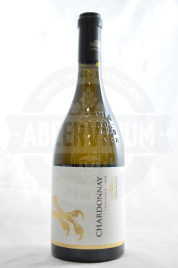 Vino Greco Ecosystem Chardonnay Tramonto 2018 - Alpha Estate