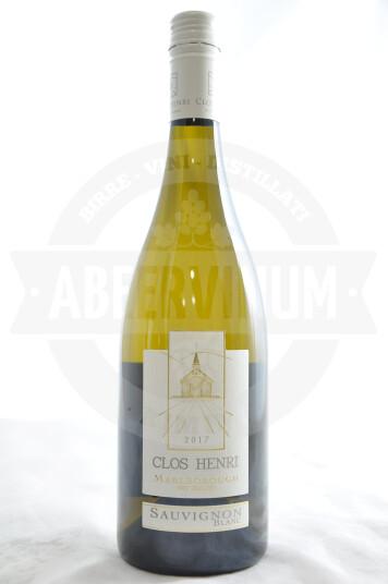Vino Neozelandese Marlborough Sauvignon Blanc 2017 - Clos Henri