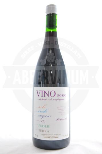 Vino Rosso Alastor 2019 - Cascina Baricchi
