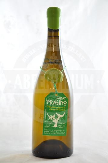 "Vino Spagnolo ""Prásino"" 2019 - Garay"