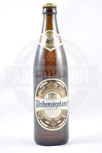 Birra Weihenstephaner Vitus 50cl