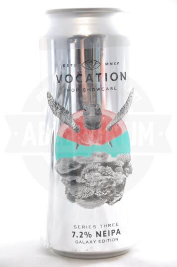 Birra Vocation Hop Showcase - Galaxy lattina 44cl
