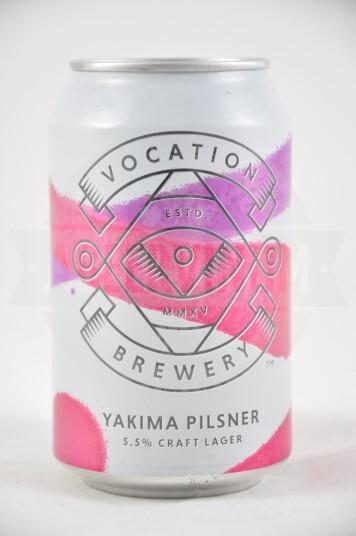 Birra Yakima Pilsner 33cl
