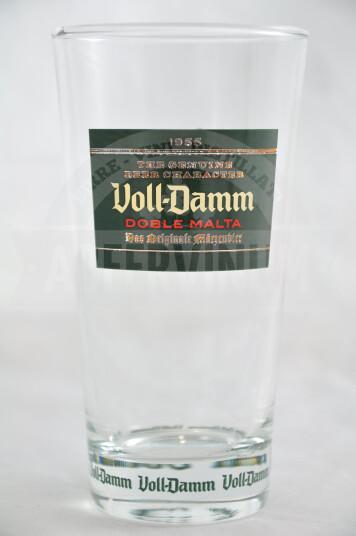 Bicchiere Birra Voll-Damm 30cl