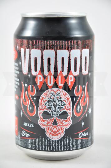 Sidro Cotswold Voodoo Pulp lattina 33cl