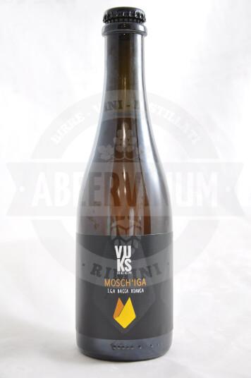 Birra Vuks Beer Mosch'Iga 37.5cl