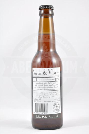 Birra Vuur & Vlam 33cl