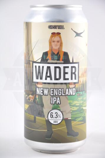 Birra Wader 44cl