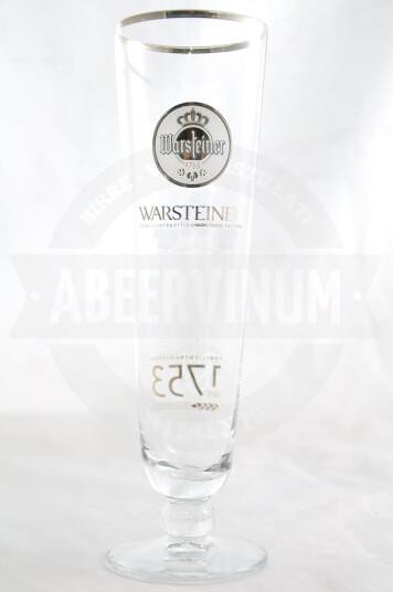 Bicchiere Birra Warsteiner 30cl