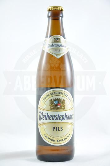Birra Weihenstephaner Pils 50cl