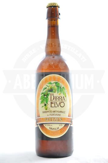 Birra Elvo Weizen 75cl