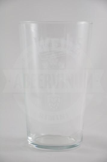 Bicchiere Wells
