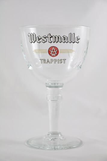 Bicchiere Westmalle 25cl