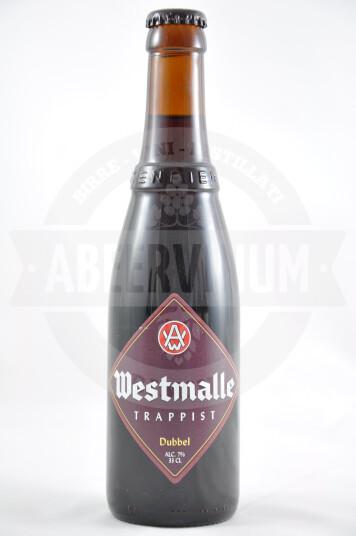 Birra Westmalle Dubbel 33cl
