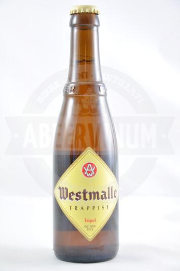 Birra Westmalle Tripel 33cl