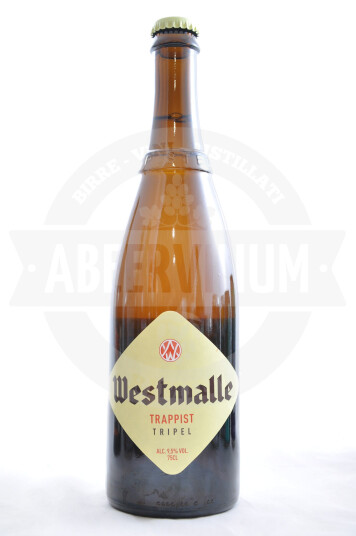 Birra Westmalle Tripel 75cl
