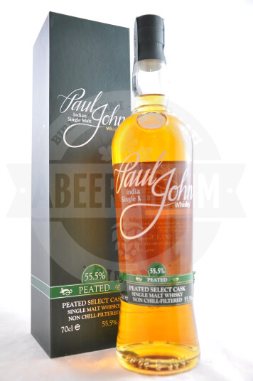 Whisky Peated 70cl - Paul John