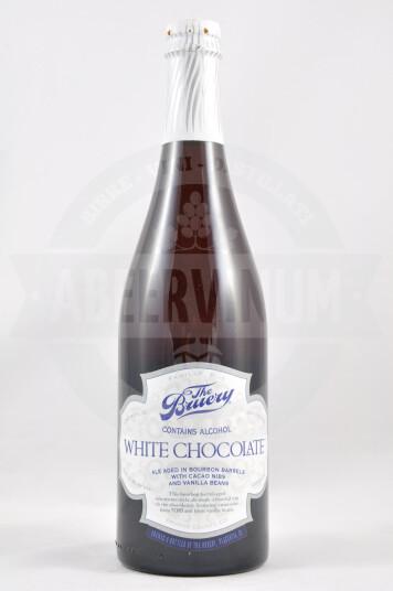 Birra The Bruery White Chocolate 75 cl