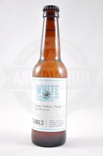 Birra White Fusion