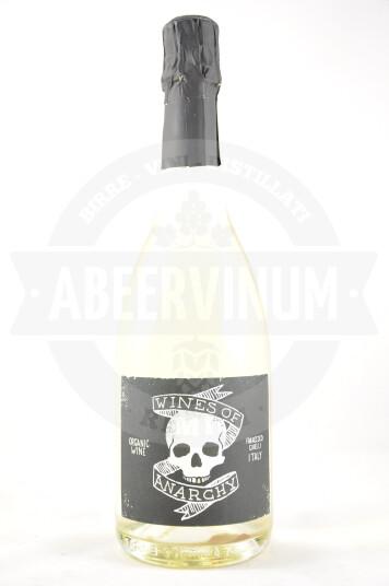 Vino Frizzante Wines of Anarchy- Francesco Cirelli