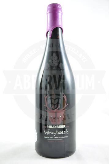 Birra Wineybeest 75cl