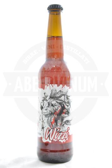 Birra Mukkeller Wizzi 50cl