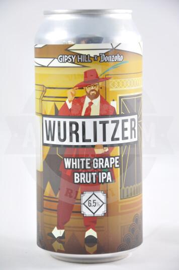 Birra Wurlitzer 44cl