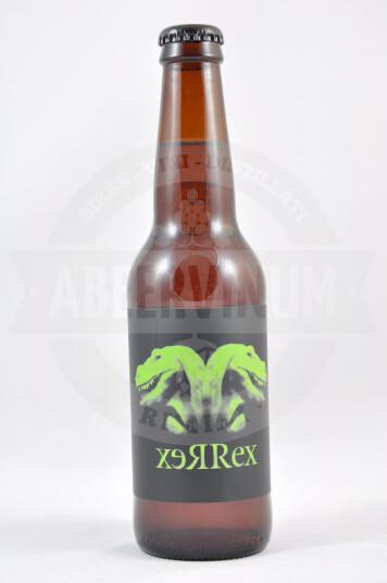 Birra xeRRex 33cl