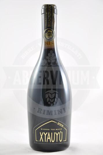 Birra Xyauyù oro 2005 50cl
