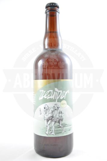 Birra Zeezuiper 75cl