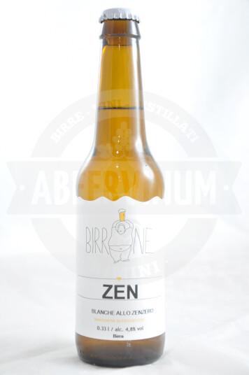 Birra Birrone Zen 33cl