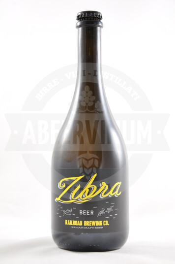Birra Zibra 75cl