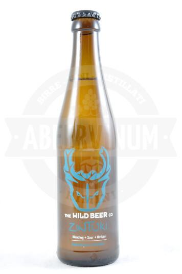 Birra Zintuki 33cl