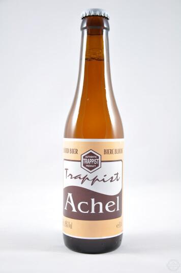 Birra Achel Blond Bier 33cl
