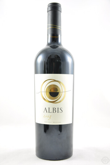 Vino Cileno Albis 2015 - Haras de Pirque, Antinori
