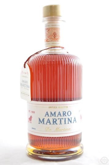 Liquore Amaro Martina 70 cl - Antica Distilleria Quaglia