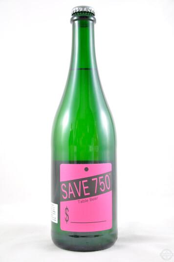 Birra Save 750 75cl