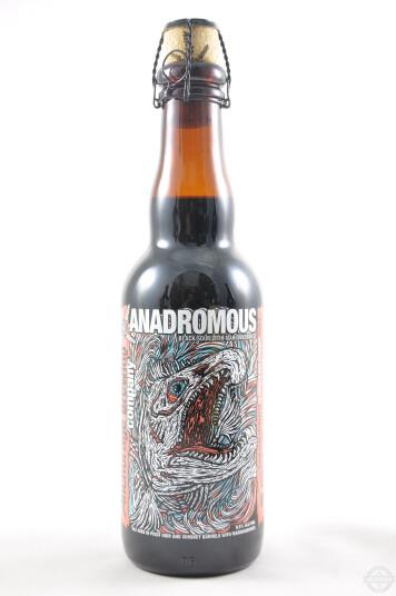 Birra Anadromous 37.5cl
