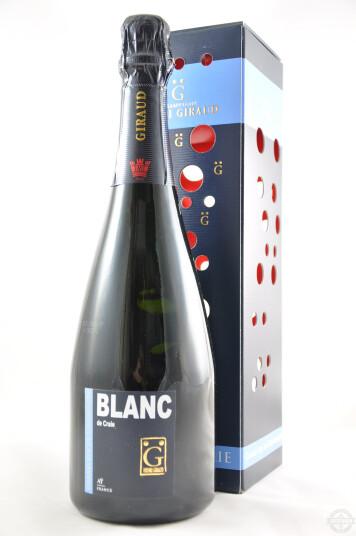 Vino Champagne Blanc de Craie - Henri Giraud