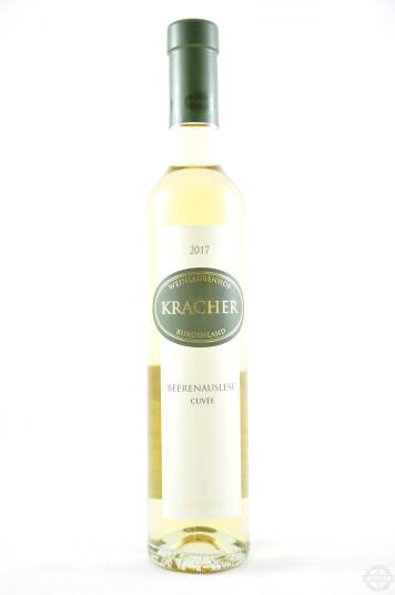 Vino Austriaco Beerenauslese Cuvée 2017 - Kracher