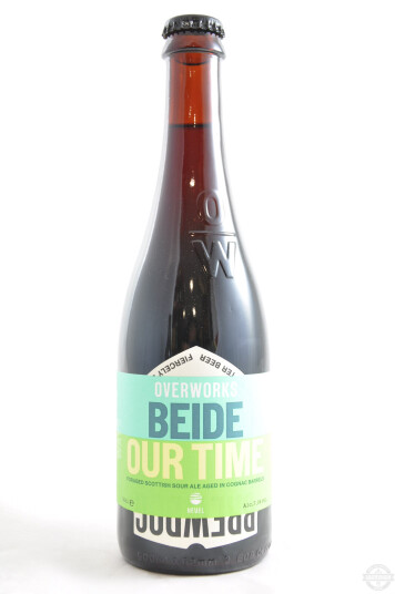Birra Brewdog OverWorks Beide Our Time 50cl