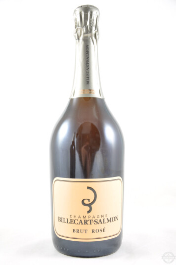 Vino Champagne Brut Rosé - Billecart-Salmon