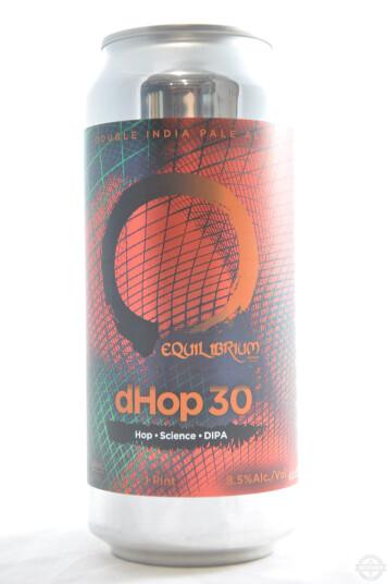 Birra Equilibrium Dhop 30 lattina 47.3cl